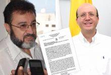 Photo of Hasta 36 meses de cárcel e inhabilidad para ejercer cargos públicos podría pagar el Alcalde (e) Andrés Rugeles