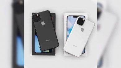 Photo of Nueva filtración afirma que el iPhone 11 tendrá tres cámaras traseras