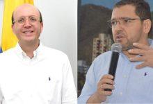 "Photo of ""No se equivoque Dr Rugeles, usted no llegó a una cueva de bandidos"": Rafael Martínez"