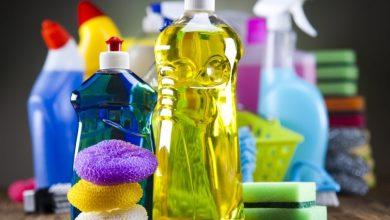 Photo of Ojo con los desinfectantes que usa en casa