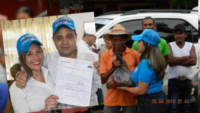Photo of Caicedo asegura que entrega de 'mercaditos' en el Magdalena si es obra de la campaña Cotes