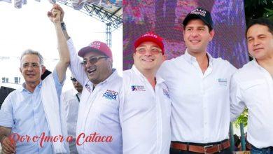 """Photo of Luis Emilio, el candidato del """"todo vale"""" que quiere ser alcalde en Aracataca"""