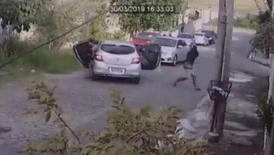 Photo of Se salvó de que le robaron el carro gracias a un pito con sonido de ametralladora