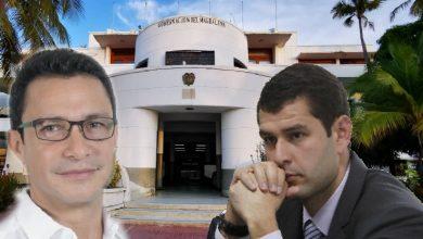 Photo of Mello Cotes estaría buscando 'tumbar' la elección de Carlos Caicedo como gobernador del Magdalena