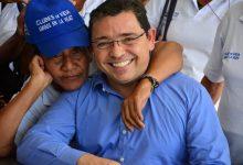 Photo of Alcalde Martínez designado como 'Alcalde Solidario e Incluyente de Latinoamérica   2019'