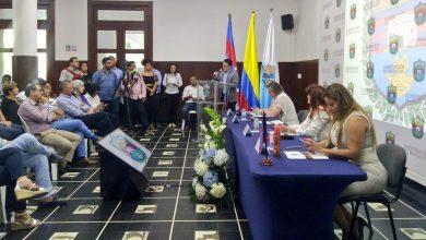 """Photo of """"Este será un gobierno en función de la gente"""" Caicedo"""