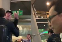 Photo of Alvaro Cotes agredió a Carlos Caicedo en el aeropuerto El Dorado de Bogotá