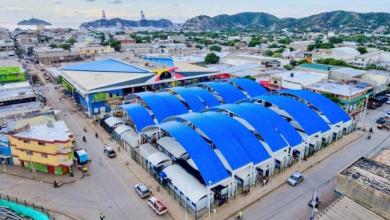 Photo of Alcaldía invita a la Gran Feria comercial 'Vamo pa´ la galería'