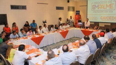 Photo of Caicedo tuvo su primer encuentro con los alcaldes electos del Magdalena