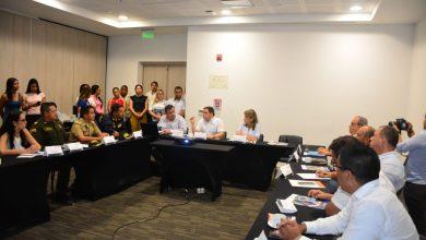 Photo of Alcalde Martínez instala comité de candidatura de los V Juegos Suramericanos de Playa 2023