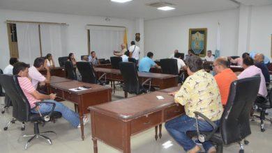 Photo of Concejales de Santa Marta, en la mira de la Procuraduría