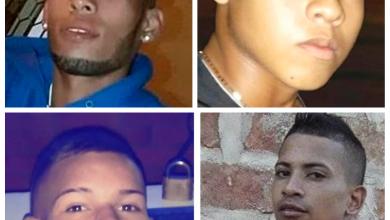 Photo of Siete muertos y cinco heridos dejó el festivo del 11 de noviembre