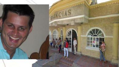 Photo of Herido a bala diseñador gráfico en un atraco en Ciénaga