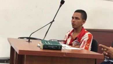 Photo of Mandaron a la cárcel al hombre que mató a su sobrino de 17 años de una puñalada en el pecho