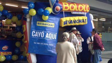 Photo of Ganador del baloto en Cali le debe a 15 'gota gota' y casi pierde la casa