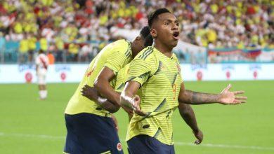 Photo of Colombia ganó en el último suspiro del partido