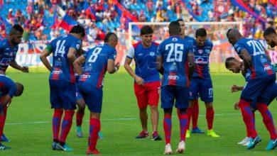 Photo of ¿Y con quién va a jugar la B el Unión Magdalena en el 2020?