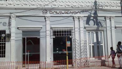 Photo of Fueron 15 millones de pesos los que se robaron de la sucursal de Davivienda en Ciénaga