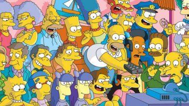 Photo of Los Simpson llegarían a su fin luego de 30 años al aire