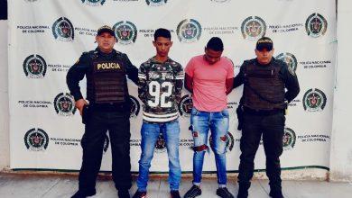 Photo of Los cogieron armados en Gaira