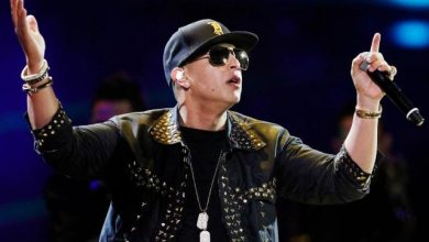 Photo of Balacera en concierto de Daddy Yankee