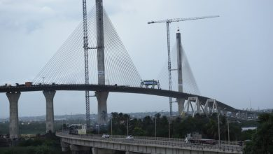 Photo of Nuevo puente Pumarejo será inaugurado por el Presidente el próximo 20 de Diciembre