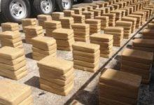 Photo of Caen 500 paquetes de cocaina y capturan a tres colombianos en Panamá