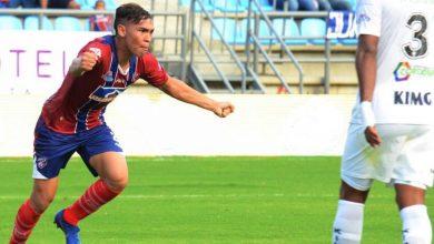 """Photo of """"Ricardo Márquez sigue en el Unión hasta que haya oferta oficial de compra"""": Carlos Silva"""