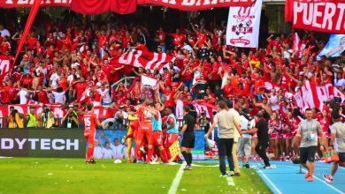 Photo of América de Cali, campeón de la Liga Águila II