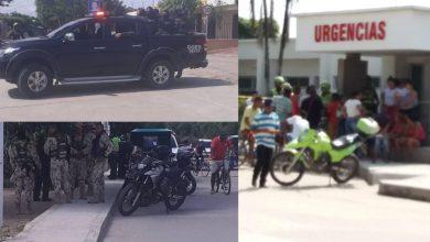 Photo of Un muerto y varios heridos dejó el robo de un gallo en Campo de la Cruz Atlántico