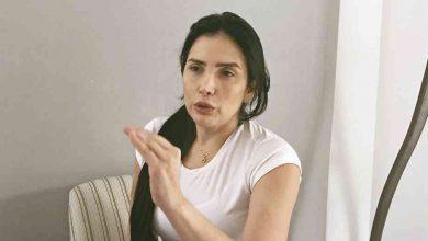 Photo of Aida Merlano, está dispuesta a entregarse a las autoridades e involucrar a más responsables en su caso