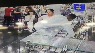 Photo of Se robaron un IPhone 7 Plus en Seven del Mercado