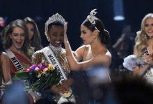 Photo of Ella es Zozibini Tunzi, la Miss Universo 2019