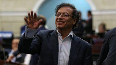 """Photo of """"Pero si ninguno trabaja"""" Petro sobre la reunión entre Duque y Guaidó"""