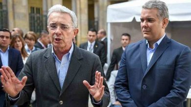 Photo of Imagen negativa del presidente Duque llega al 70%