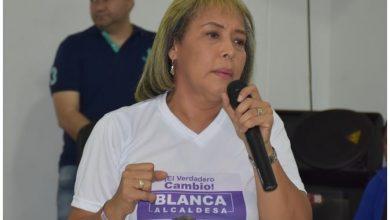 Photo of En UCI Blanca Rosa Fernández por hemorragia cerebral