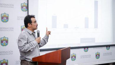 Photo of Gobernación del Magdalena emprende campaña de prevención frente amenaza del Dengue
