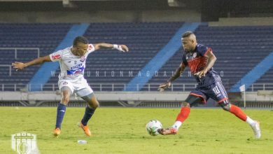 Photo of Unión: victoria y empate ante Junior