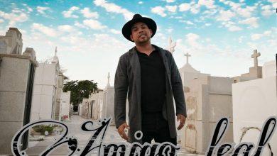 Photo of Con sentimiento 'Erwin Espelucao' homenajeó a Deivi Rap en su cumpleaños