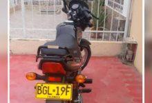 Photo of Le robaron la moto a mototaxista que salió a trabajar esta madrugada
