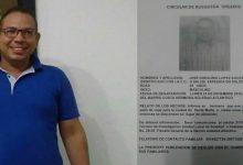 Photo of Hombre salió de Barranquilla para Santa Marta y no aparece