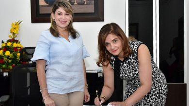 Photo of Sandra Vallejo, es la nueva secretaria de Seguridad y Convivencia de Santa Marta