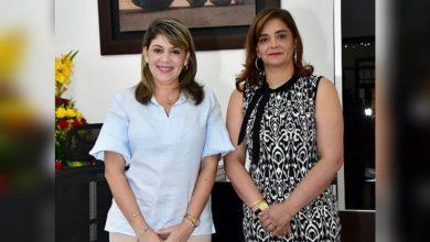 """Photo of """"Trabajaré en darle golpes importantes a estructuras delincuenciales en Santa Marta"""" Sandra Vallejos"""