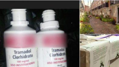 Photo of Mueren niños de 7 y 10 años al tomar medicamento que por error entregó Cruz Verde