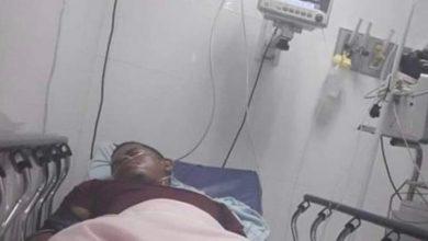 Photo of Hombre recibió descarga eléctrica en el sendero del Ziruma