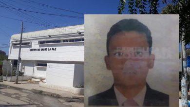 Photo of Atentado a bala dejó un muerto en La Paz