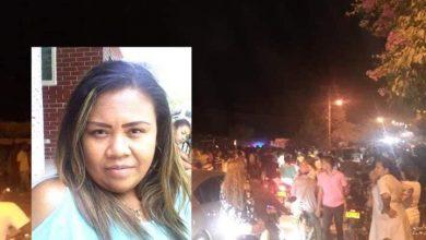 Photo of Asesinan a una mujer en Fundación Magdalena