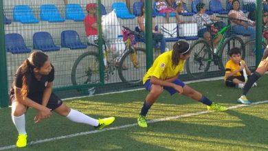 Photo of Inició convocatoria para elegir la Selección Magdalena Femenina