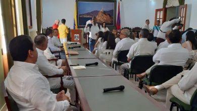 Photo of En elección de secretario general de la Asamblea, 5 diputados calificaron la elección como irregular