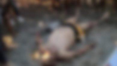Photo of Hombre se ahogó en Ciénaga